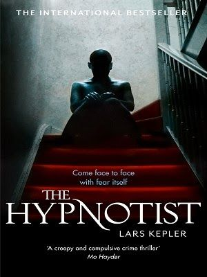 The Hypnotist Hipnozcu film izle