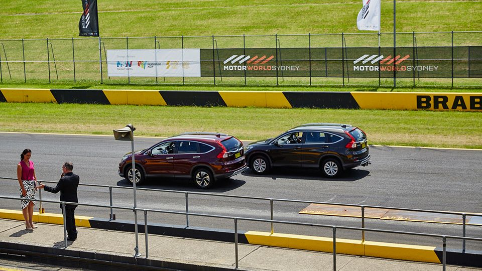 Australia's biggest driving experience, MotorWorld Sydney, will be a unique motoring festival designed to appeal to everyone.  http://bit.ly/1SXyWOd