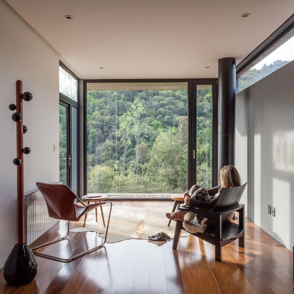 Gallery of SilverWoodHouse / 3r Ernesto Pereira - 15