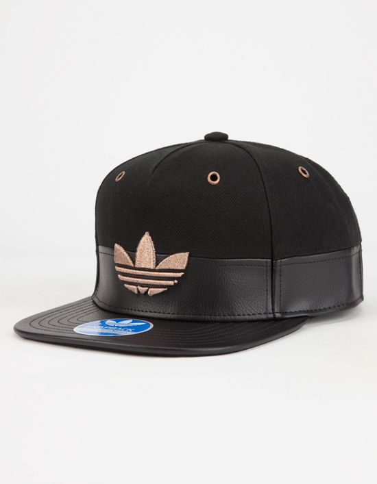 a568d645b03 ADIDAS Originals Goods Mens Snapback Hat