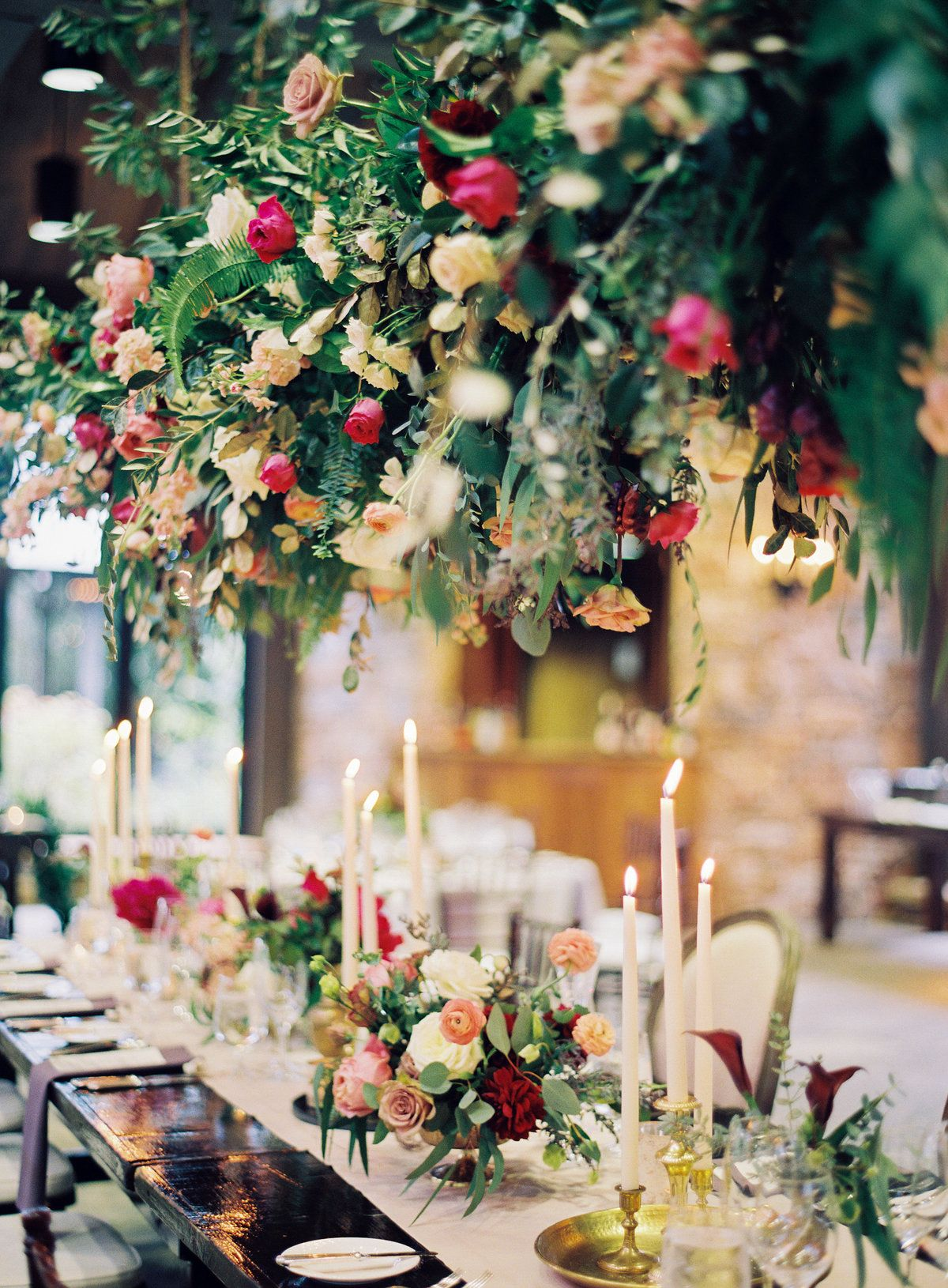 Highlands north carolina wedding with luxury destination