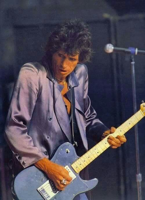 Keith Richards 1981 Keith Richards Like A Rolling Stone Rollin Stones