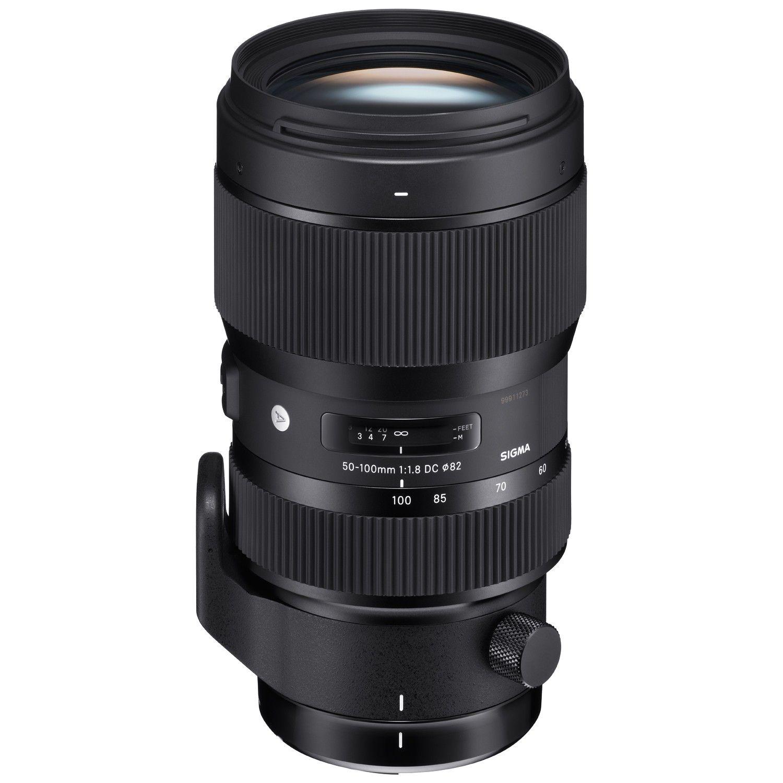 50 100mm F1 8 Dc Hsm A Art Lens Sigma 50 Sigma Art Lens