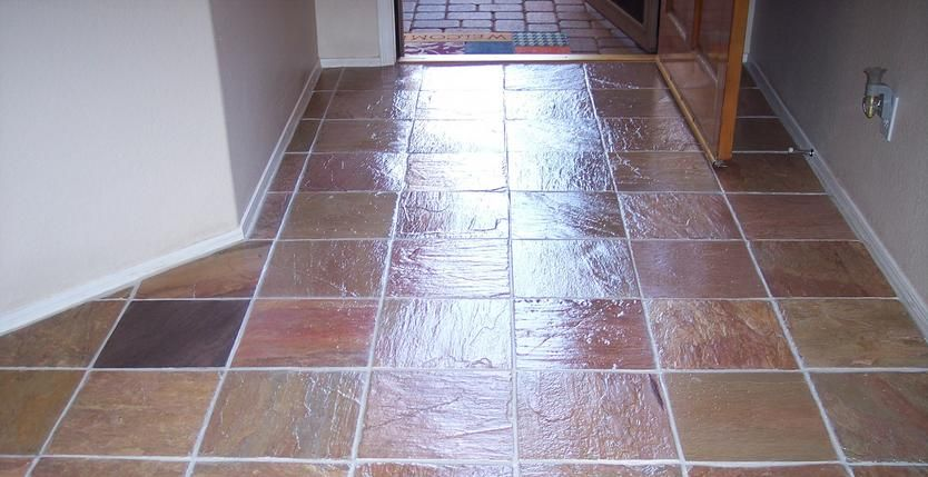 Premierrated Tile Floor Cleaning Services and Cost in