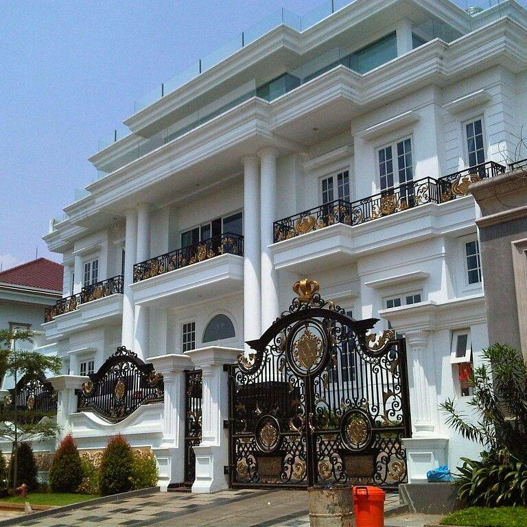 Www Besitempaclassic Com Phone 622182122709579 62218119998885 Arsitektur Desain Rumah Rumah Mewah