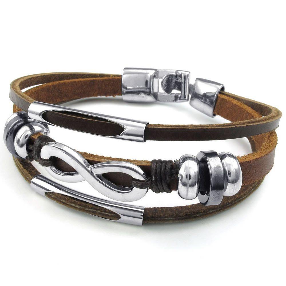 Bracelet pour homme amazon