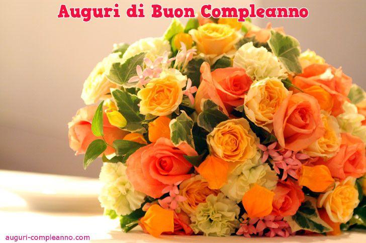 Auguri Di Buon Compleanno Sorella Piante Bicarbonato Di Sodio