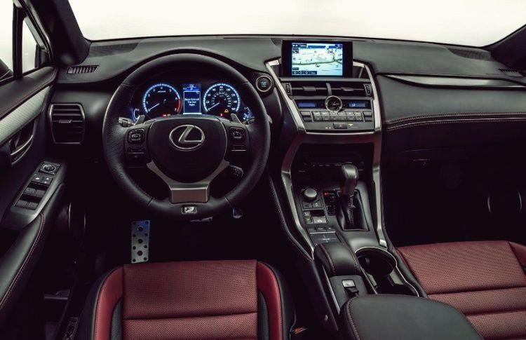Die Geschichte Und Entwicklung Des Lexus Nx Luxusautos Autos Und Motorrader Automarken