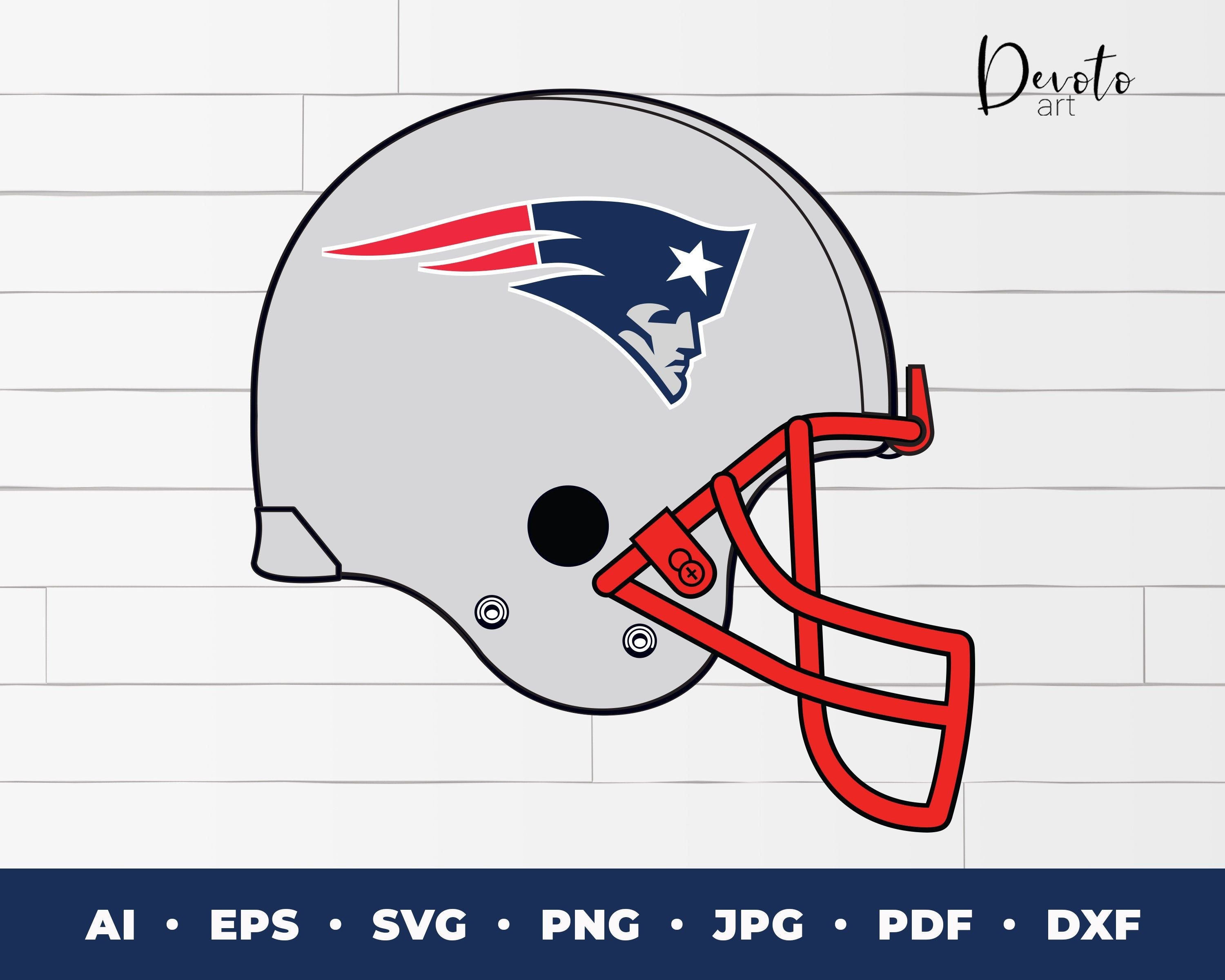 Pin On New England Patriots Svg