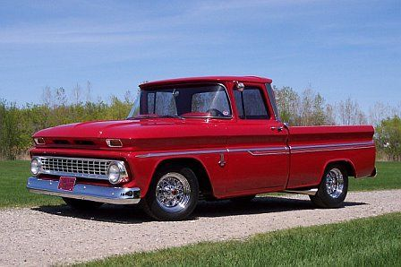 63 chevy c10 old trucks pinterest cars classic trucks and