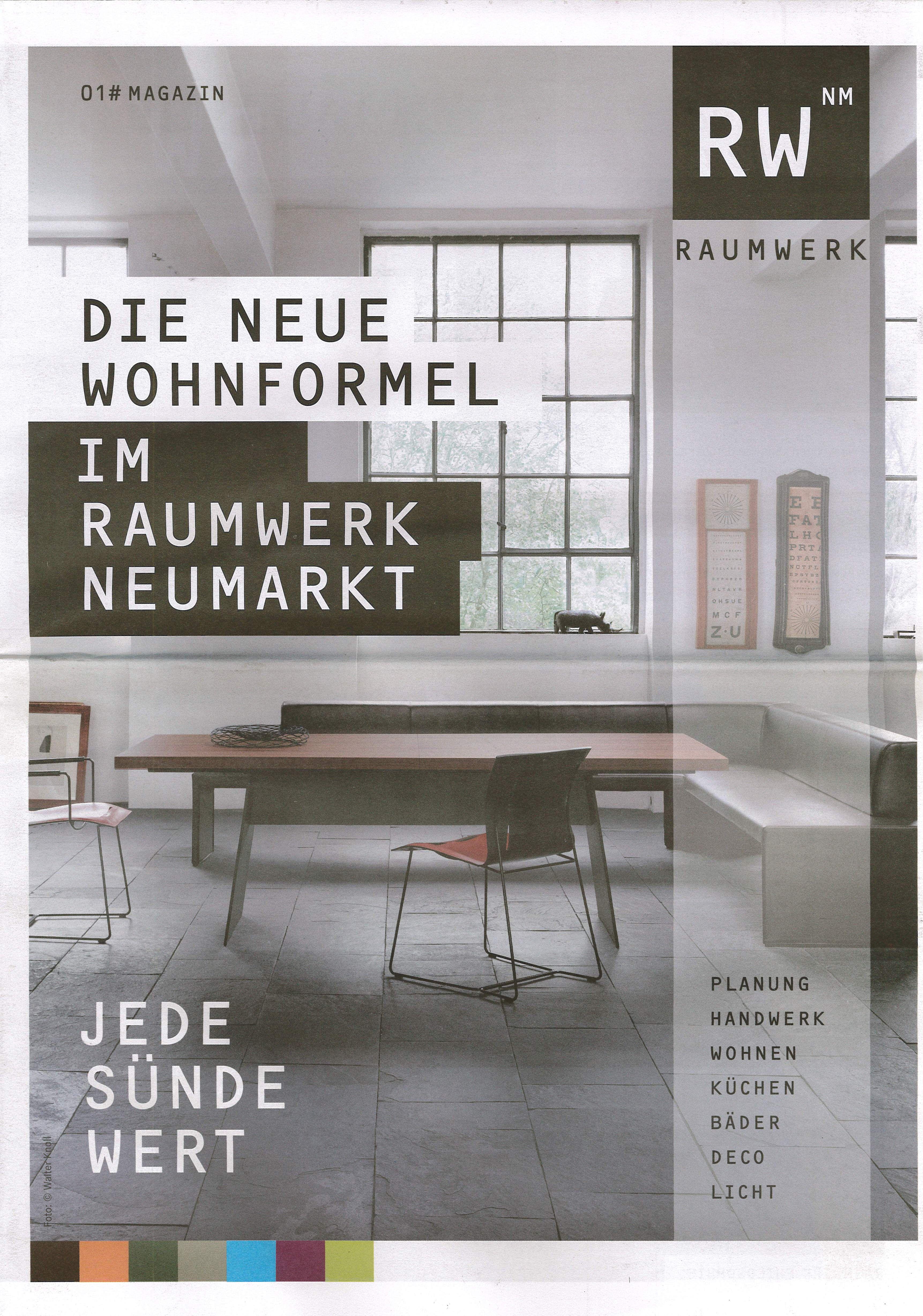 http://raumwerk-neumarkt.de | wohnen, raum, design