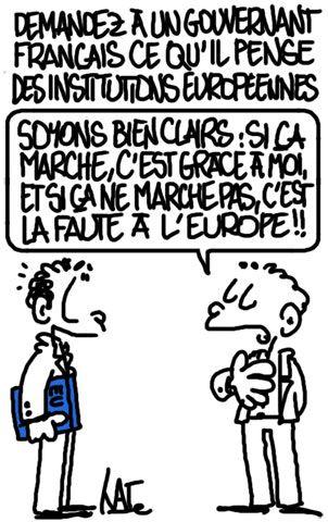 """""""C'est moi qui l'ai fait"""" http://undessinparjour.wordpress.com/2014/04/22/cest-moi-qui-lai-fait/"""