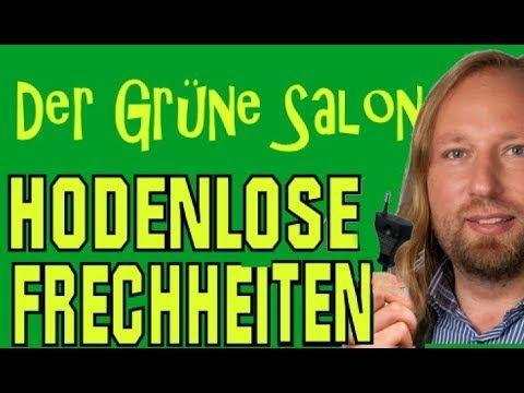 Grüne Satire