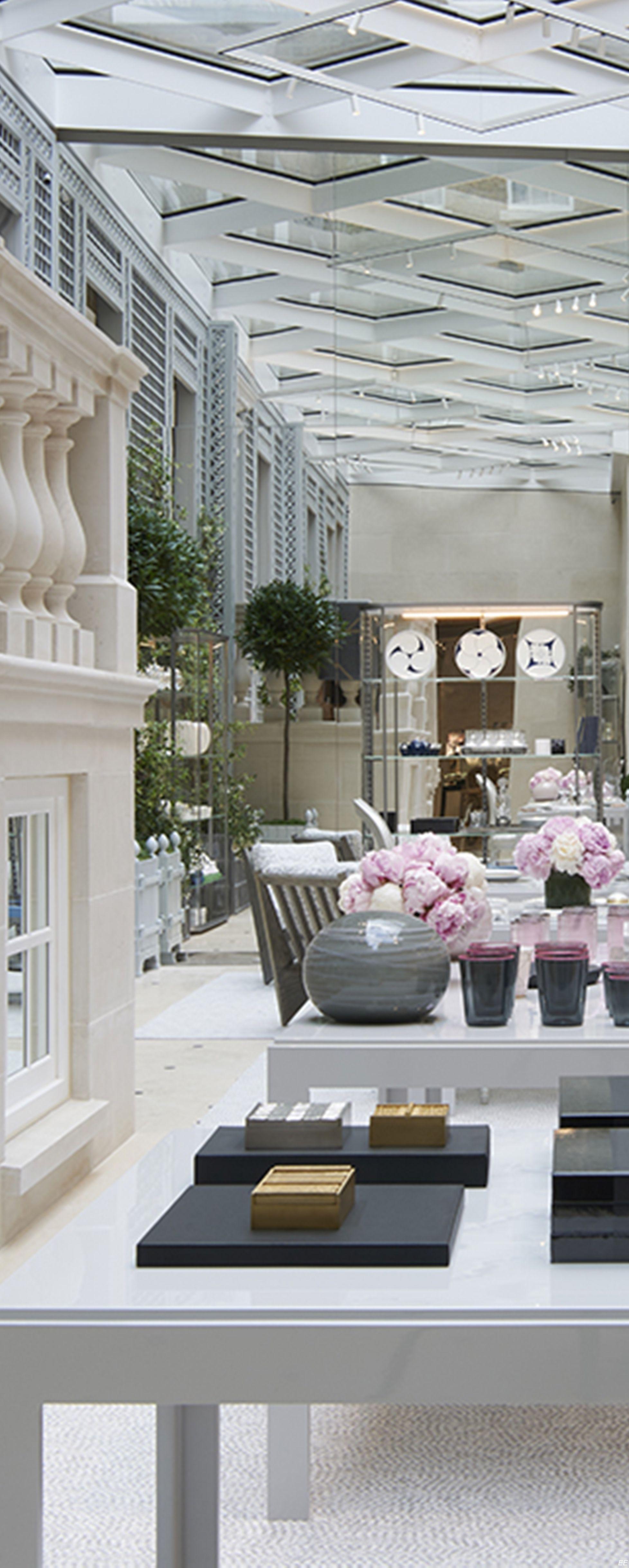 Christian Dior New Bond Street London Flagship The