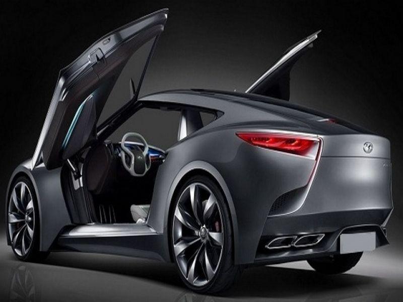 2 Door Cars 2017 Hyundai Genesis Coupe 2016 Best New