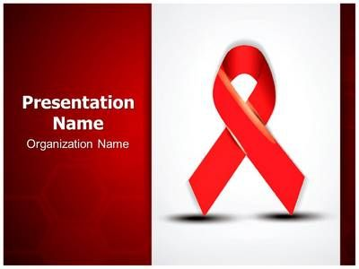 download our editable aids powerpoint template the slides of