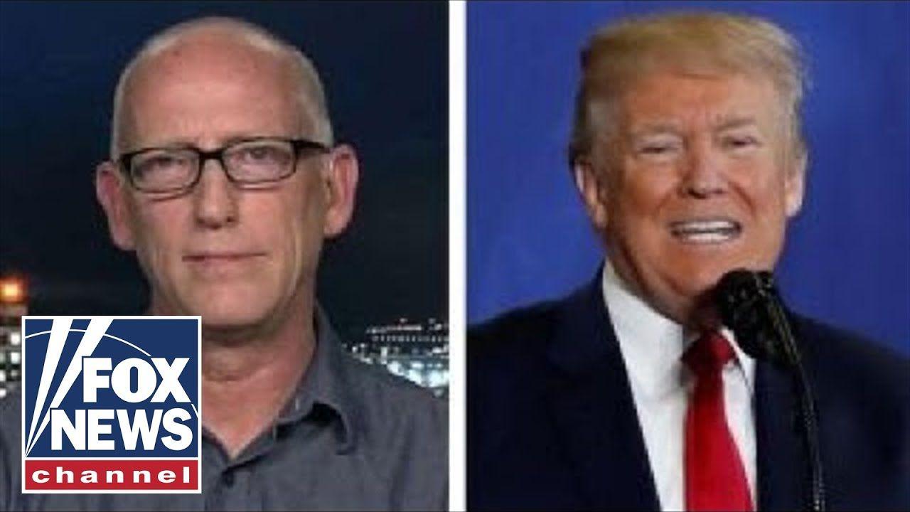 Dilbert Creator Scott Adams On Understanding Trump Tweets Youtube In 2020 Fox News Channel Scott Adams Trump Tweets
