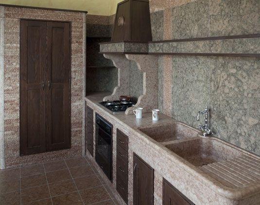 Luxus-Küchen Im Klassischen Stil, Präsentiert Von Neolith ...
