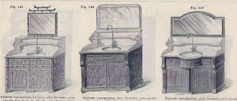 wastafel school 1900 - Google zoeken