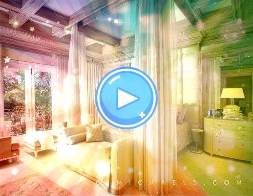 Micheals interior design Stunning neutrals give this room a fresh feel modern bedroom design and decor canopy beds with curtains Marbella residence 1 is located in the ne...