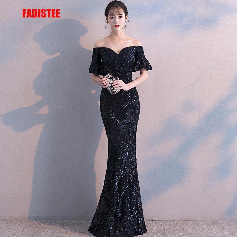 8d712cee43d6e FADISTEE New Arrival Elegant Party Dresses Evening Dress Vestido De ...