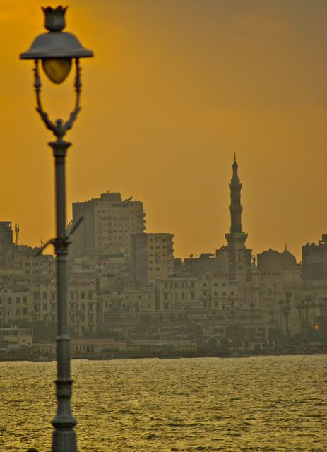 Alexandria, Egipto