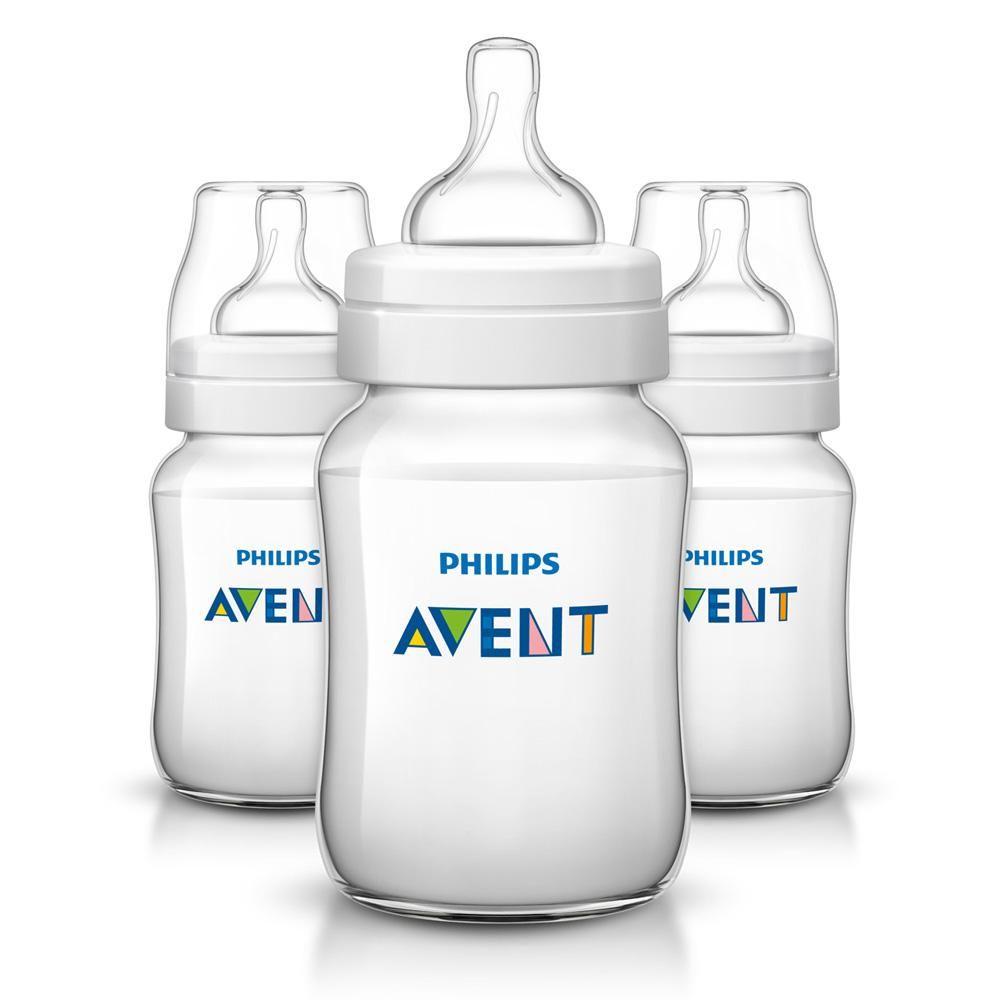 Philips Avent Anti Colic Baby Bottles Anti Colic Baby Bottles