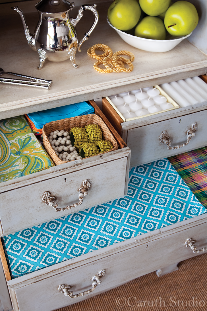 Simple Storage Solutions: The Dining Room | Storage ...