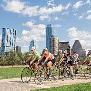 Austin Bike Tours Bike Tour Bike Trails Bike Ride