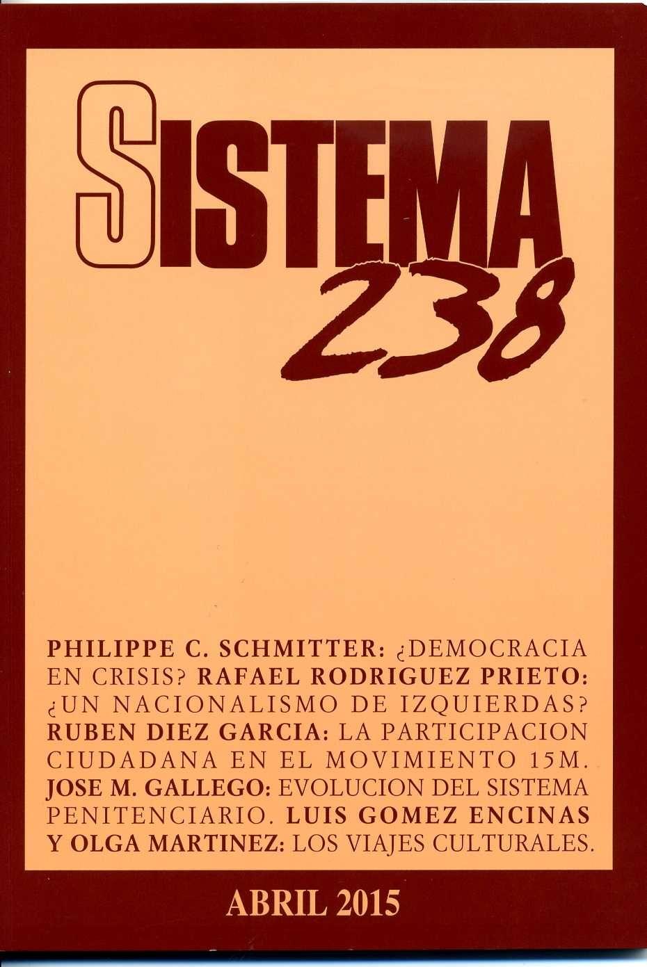 Sistema nº 238 (2015)