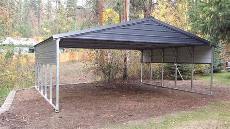 Metal Carport Carport Ideas Carport Ideas Metal