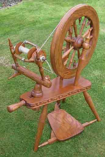 Tom Alexander wheel from New Zealand