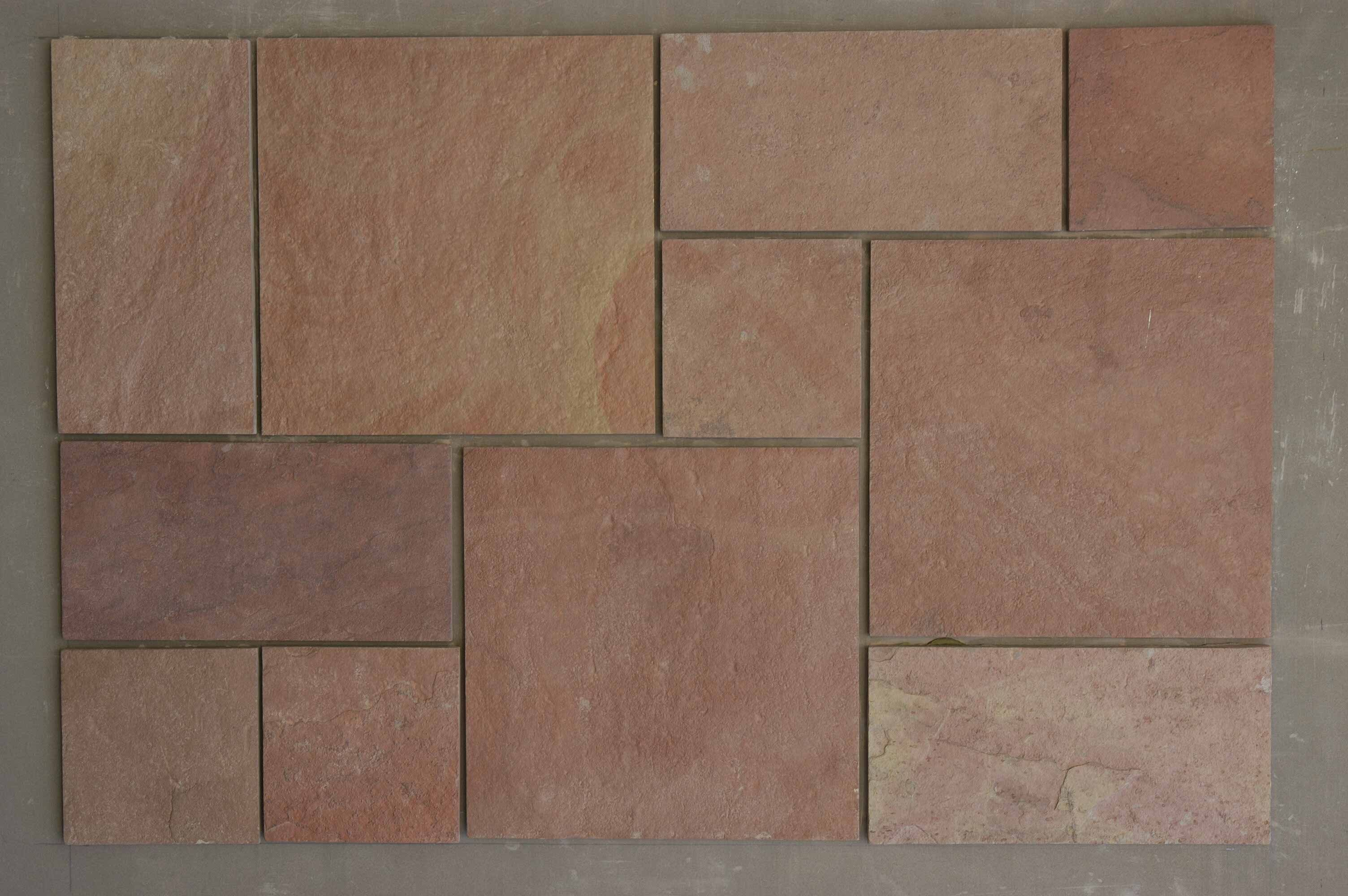 Red Slate Tile Google Search With
