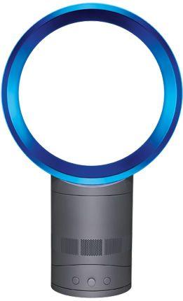 Bladeless Fan How It Works Price Reviews Bladeless Fan Cool