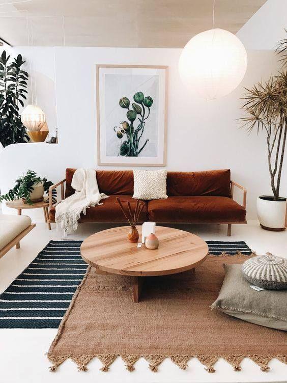Simple Et Raffine Tout Ce Quon Aime Living Room