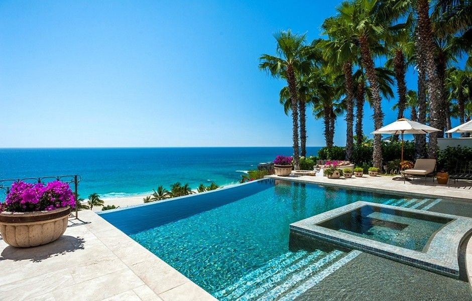Villas Del Mar Villa 497 | Palmilla, Los Cabos, Mexico