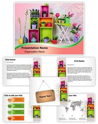 Home decoration powerpoint template is one of the best powerpoint home decoration powerpoint template is one of the best powerpoint templates by editabletemplates toneelgroepblik Choice Image