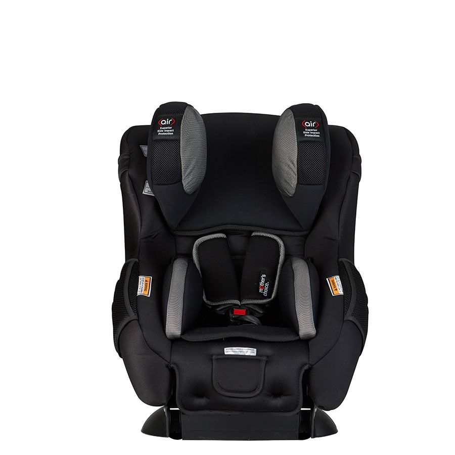 Mothers choice cherish convertible carseat with air