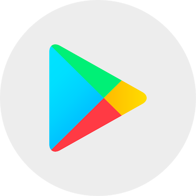 Logos Rev1 In 2020 App Store Google Play Logos Android Wear