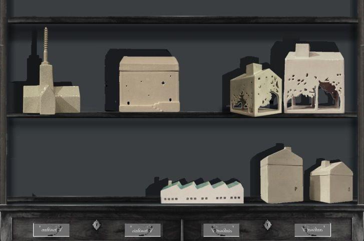 Ceramics Mizuyo Yamashita