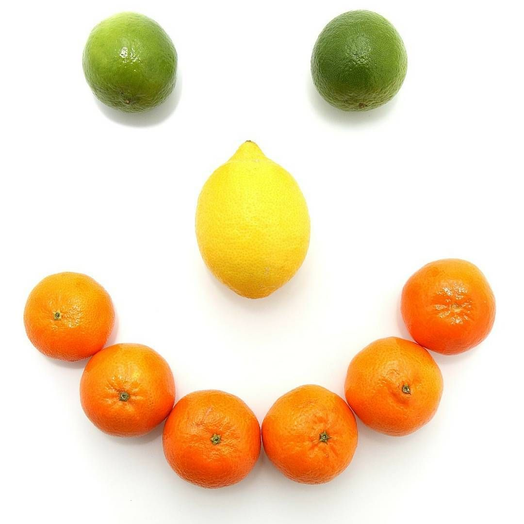Good morning! Did you know that citrus fruits not only contain Vitamin C, but…