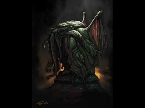 Tentacles From The Album A Shoggoth On The Roof By The H