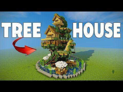 Minecraft Tutorial How To Make A Rabbit Hutch Youtube Minecraft