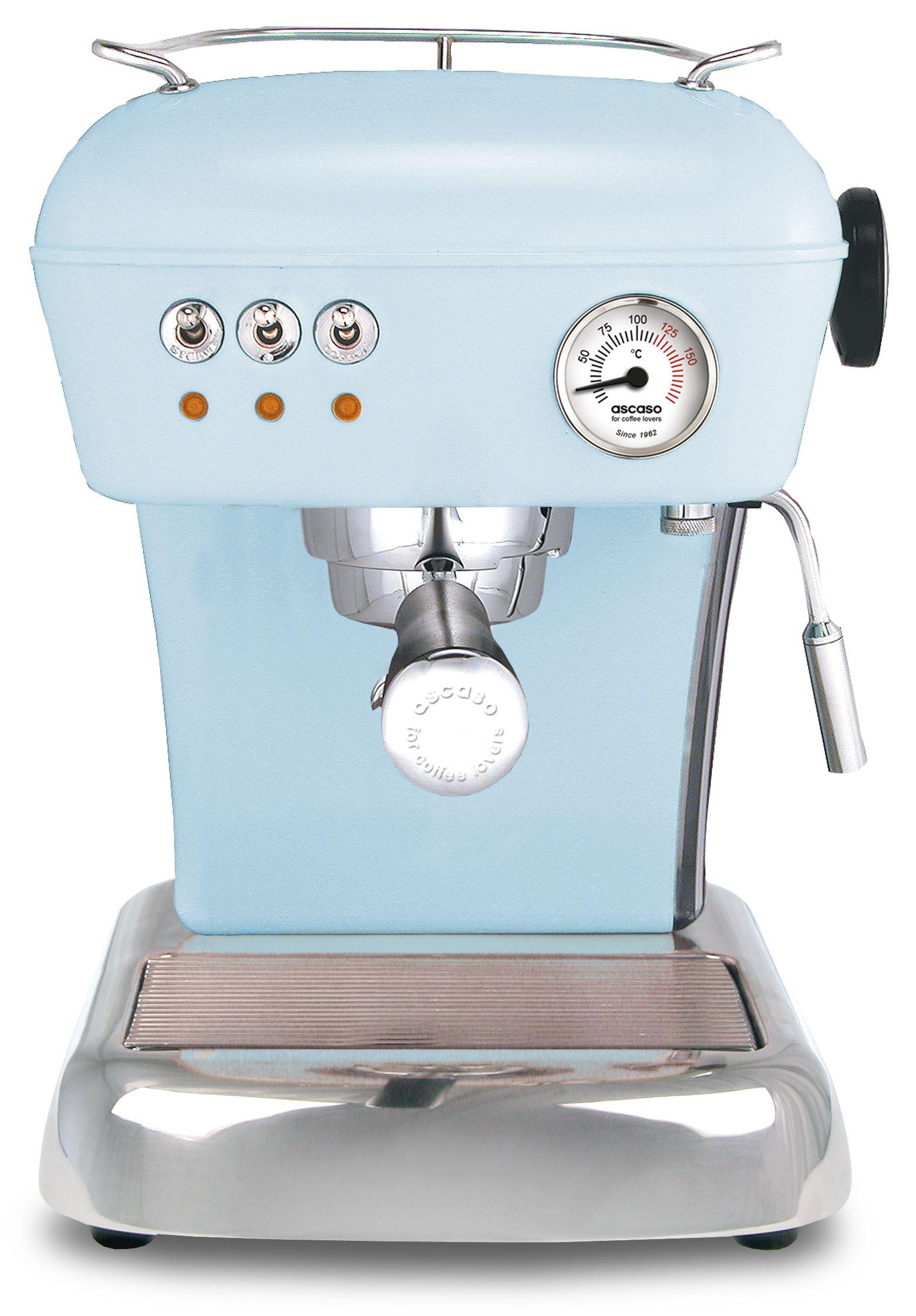 Ascaso Dream Espresso Machine Gimme Ascaso Dream Espresso Machine Best Espresso Machine Espresso Machine