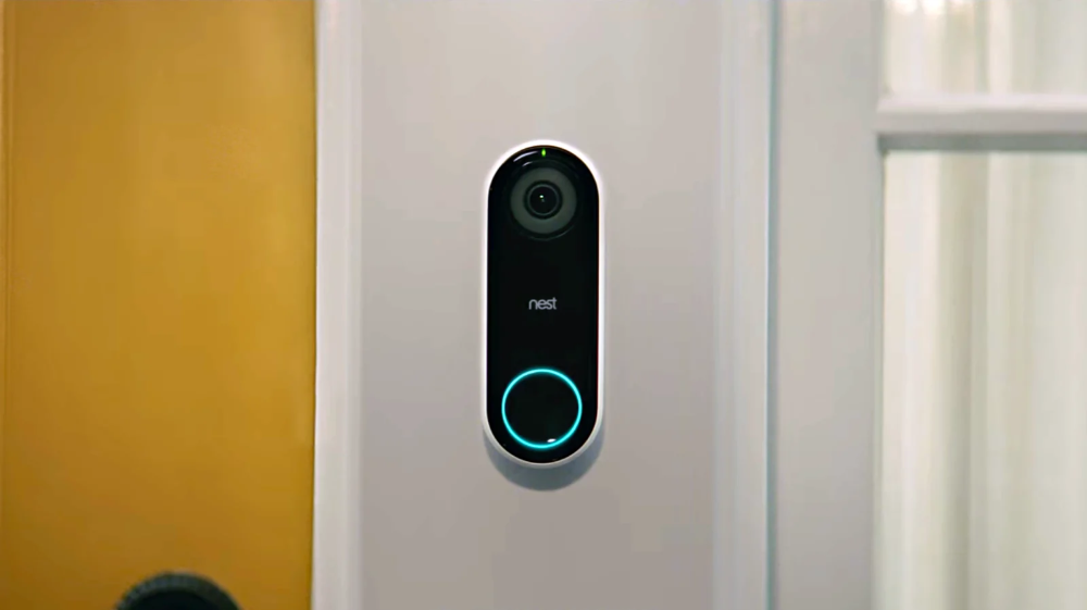 Google's Smart Doorbell Might Be Getting a Halloween