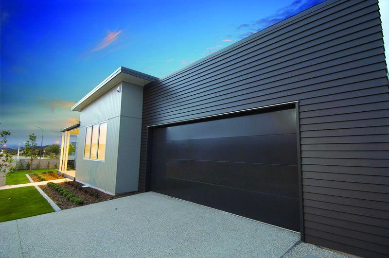 Smoothpanel Garage Door Supplier And Installer
