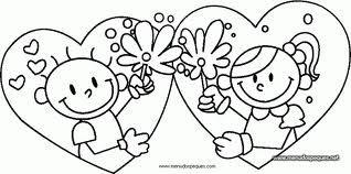 Dibujos San Valentin Para Ninos Buscar Con Google Dibujos De San Valentin Tarjetas De San Valentin Para Ninos Tarjetas De Ninos
