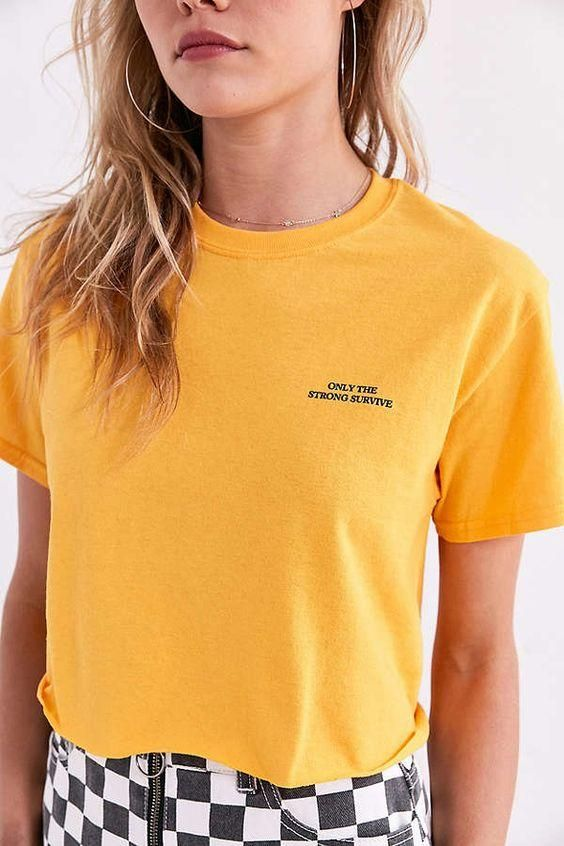 3edb8d26207019 A cotton t-shirt, featuring