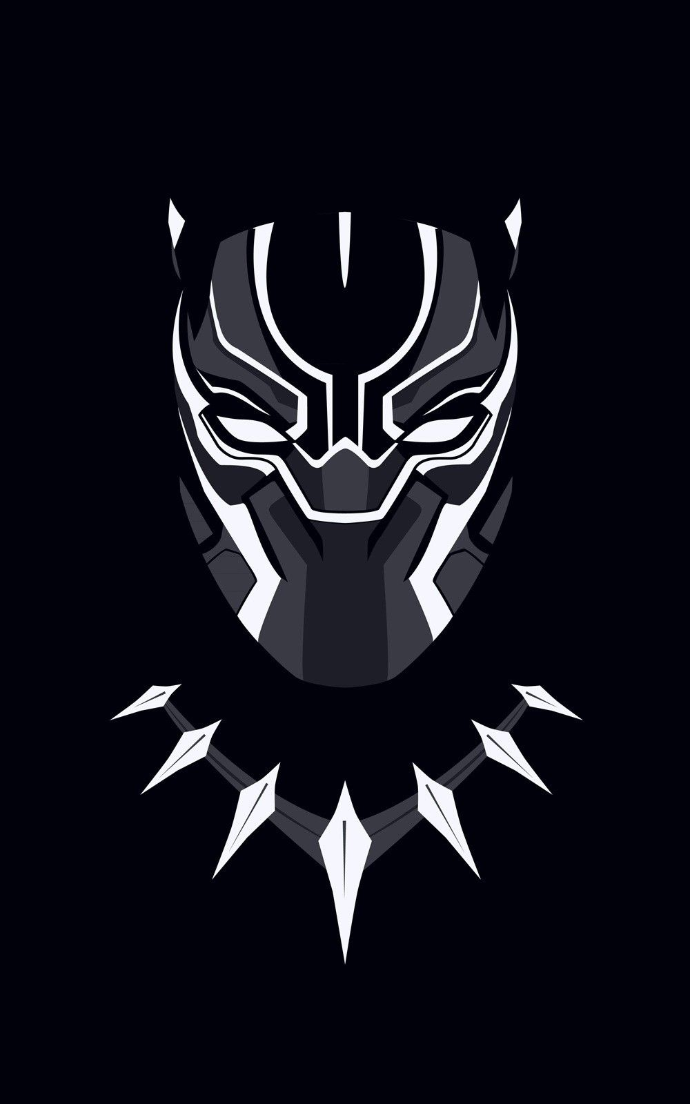 Pin By Abdul Kader On Sketches Black Panther Marvel