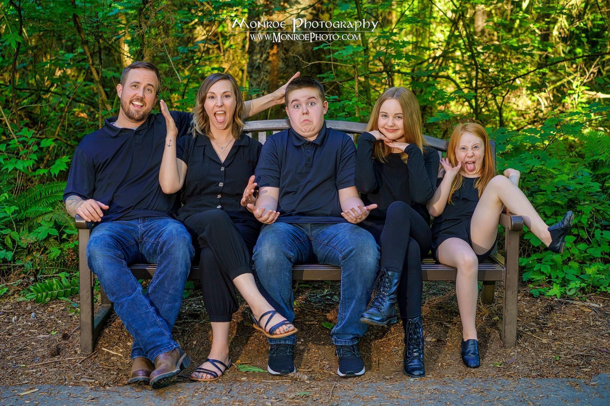 @hillsboro oregon  #pnwphotographer #pnwlife #pnwtravel #oregon #familyphotography #familyphotos #familyportraits #familypictures #oregontravel